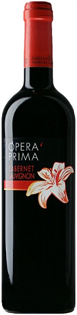 Opera Prima Cabernet Sauvignon 2013 750ml - Case of 12